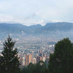 Fendaux Medellin Design Driven City