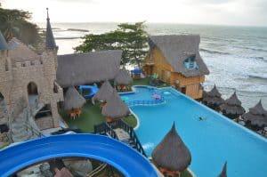Cómo es viajar por la región de Sucre en Colombia?