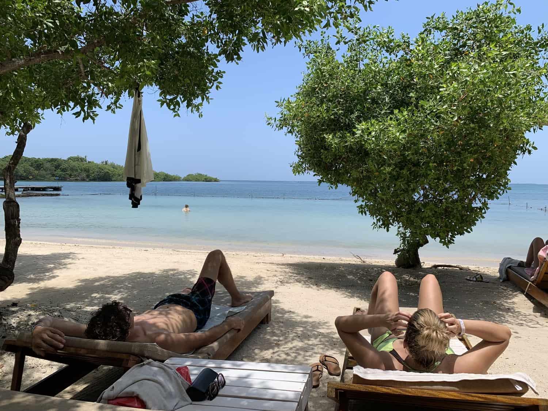 Isla Bela Cartagena Fendaux