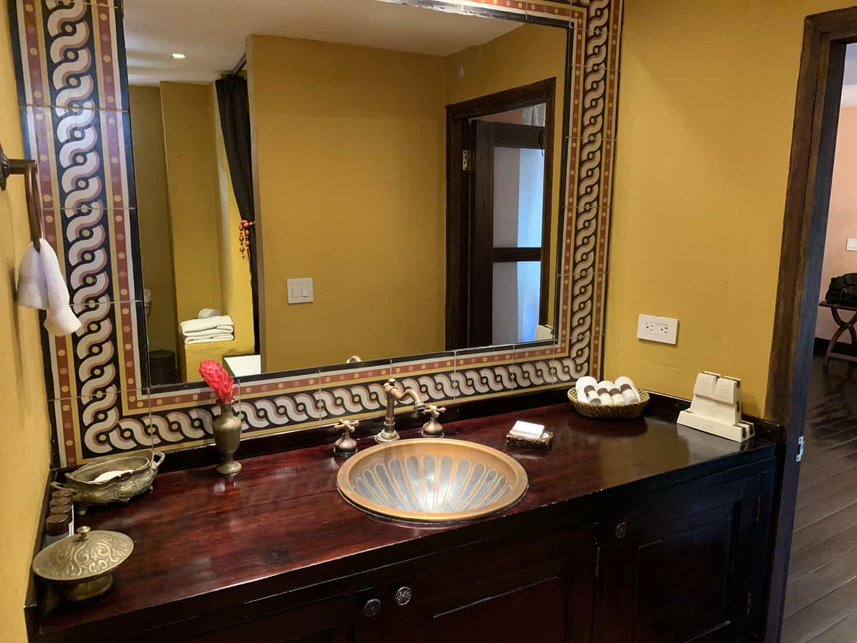 San Pedro Hotel Spa Cartagena Bathroom Fendaux .jpg