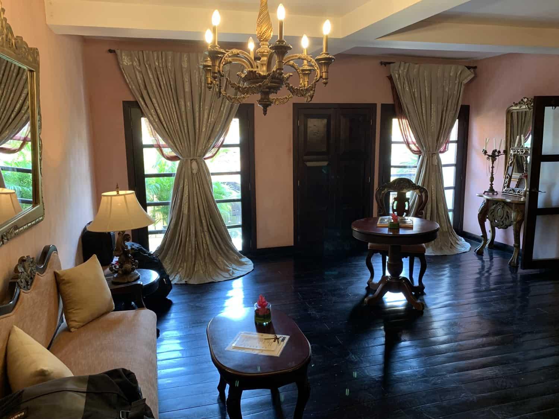 Hotel Spa San Pedro Cartagena Fendaux