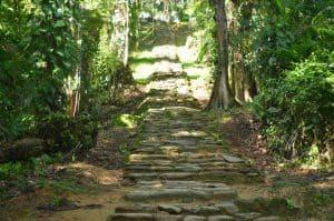 the lost city steps fendaux