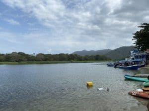 Buritaca river