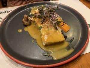 restaurant carmesi Santa Marta fendaux